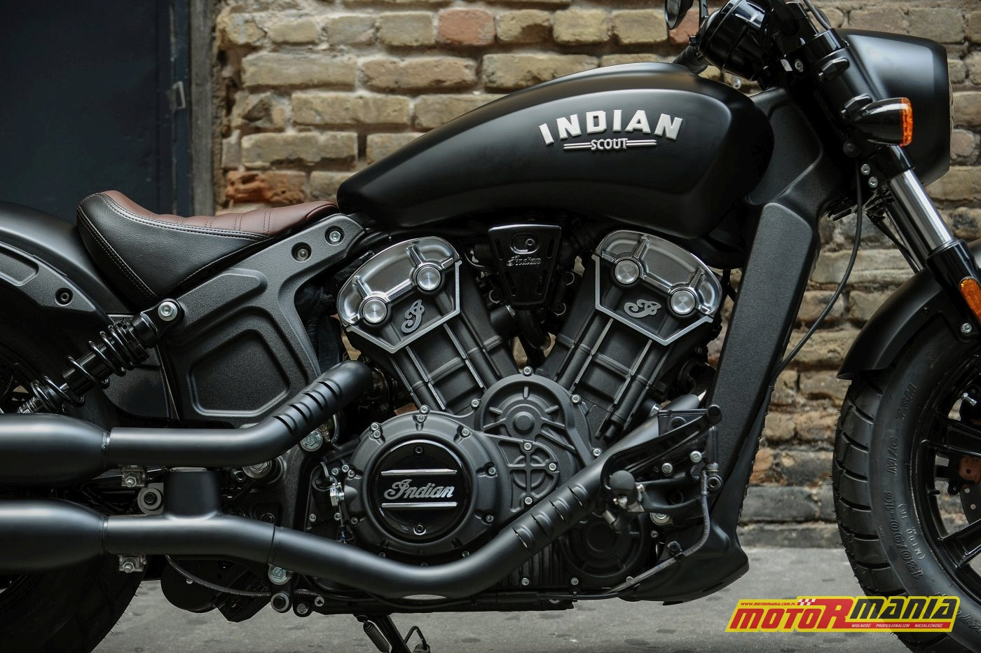 Indian Scout Bobber 2018 w Polsce (20)