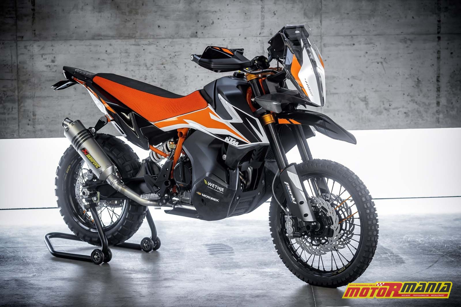 KTM 790 Adventure R Prototype (1)