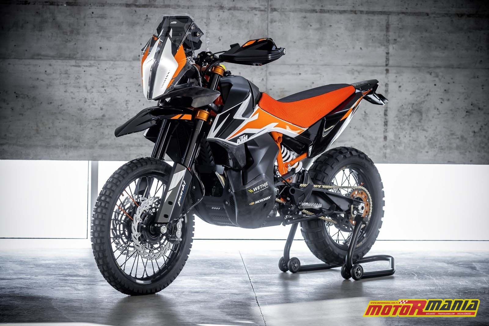 KTM 790 Adventure R Prototype (2)