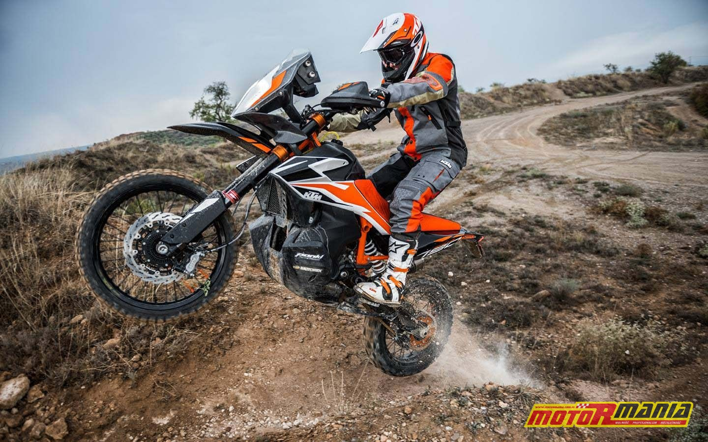 KTM 790 Adventure R Prototype (5)