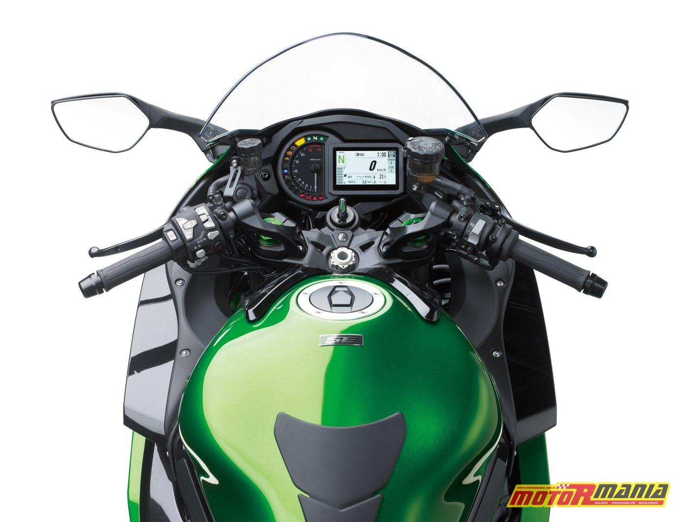 Kawasaki Ninja N2 SX SE 2018 (14)