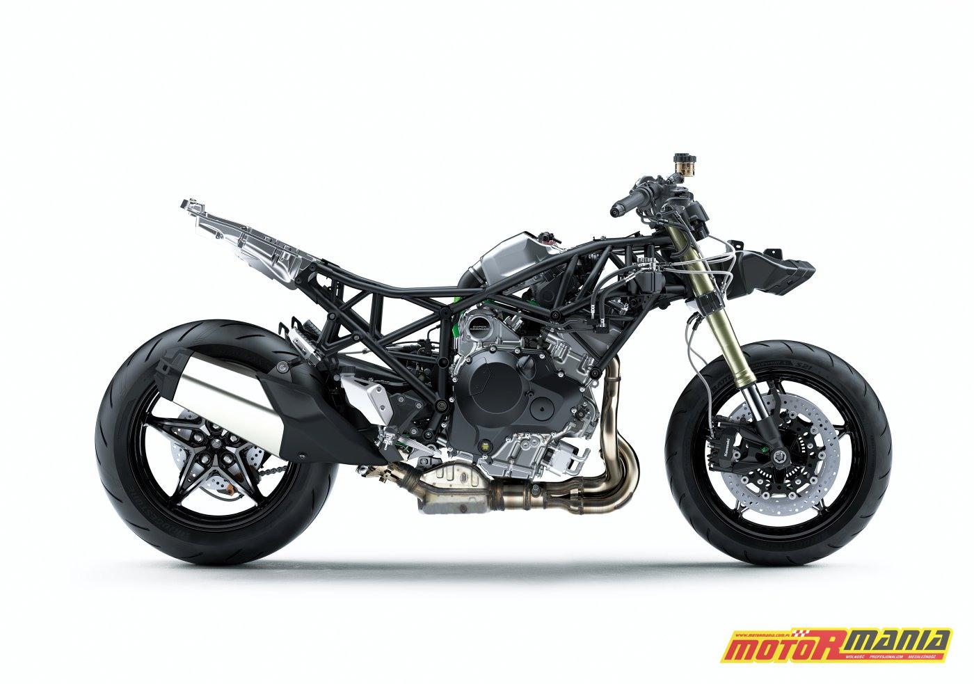 Kawasaki Ninja N2 SX SE 2018 (18)