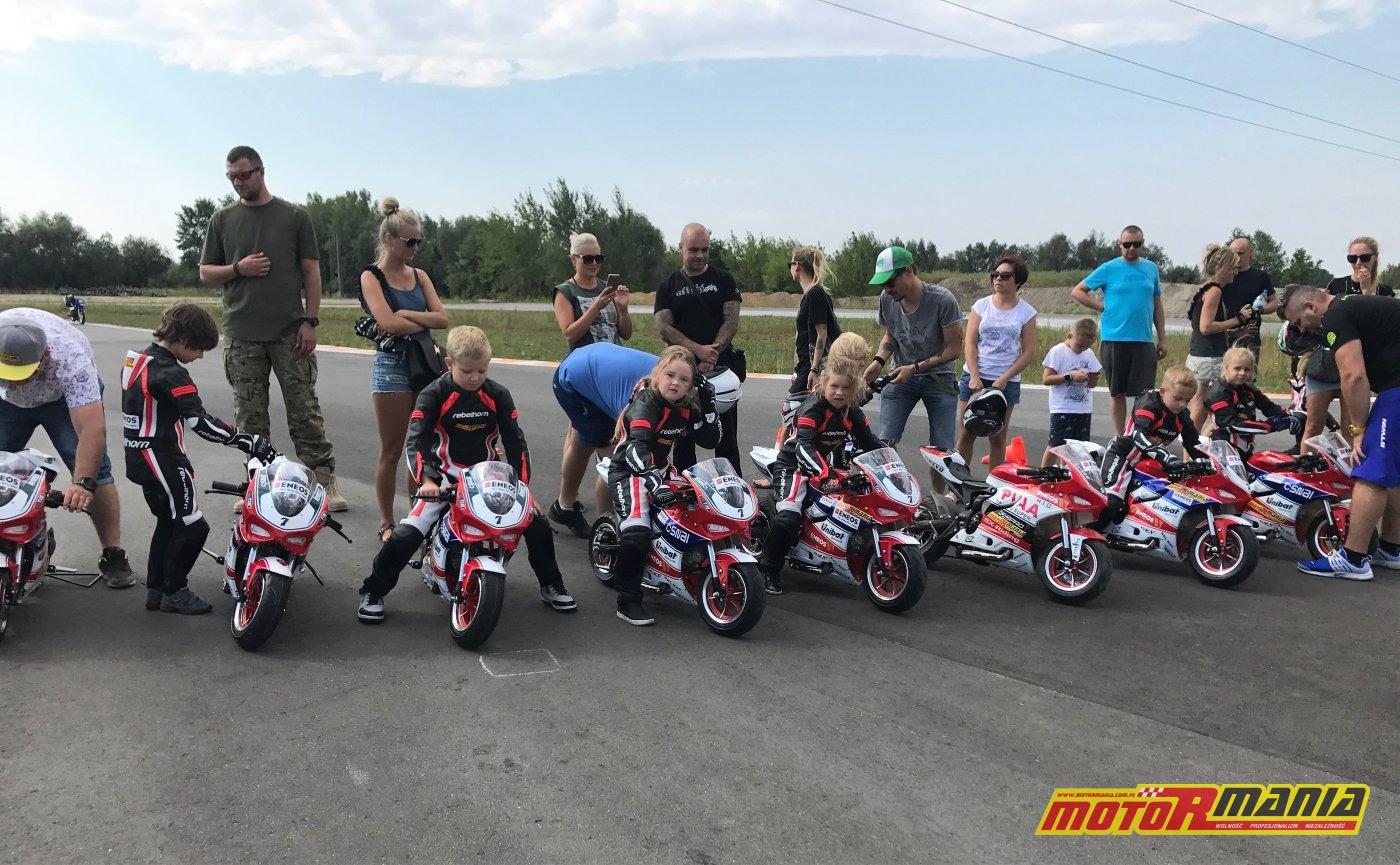 MotoRmania KidzGP - dzieci na motocyklach (2)