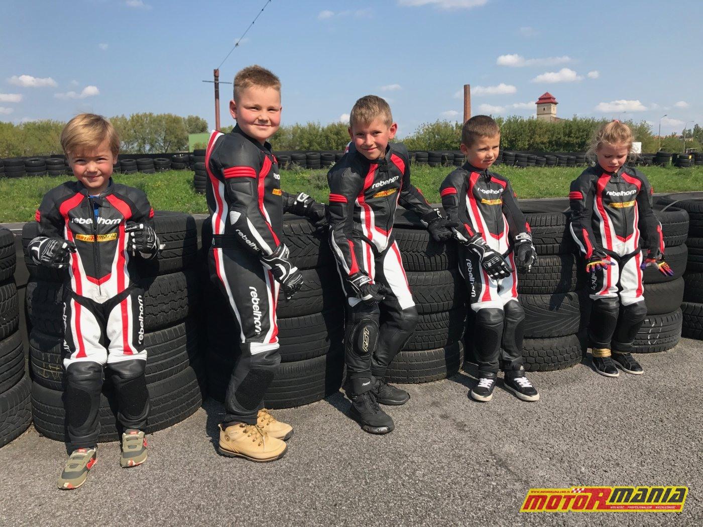 MotoRmania KidzGP - dzieci na motocyklach (6)