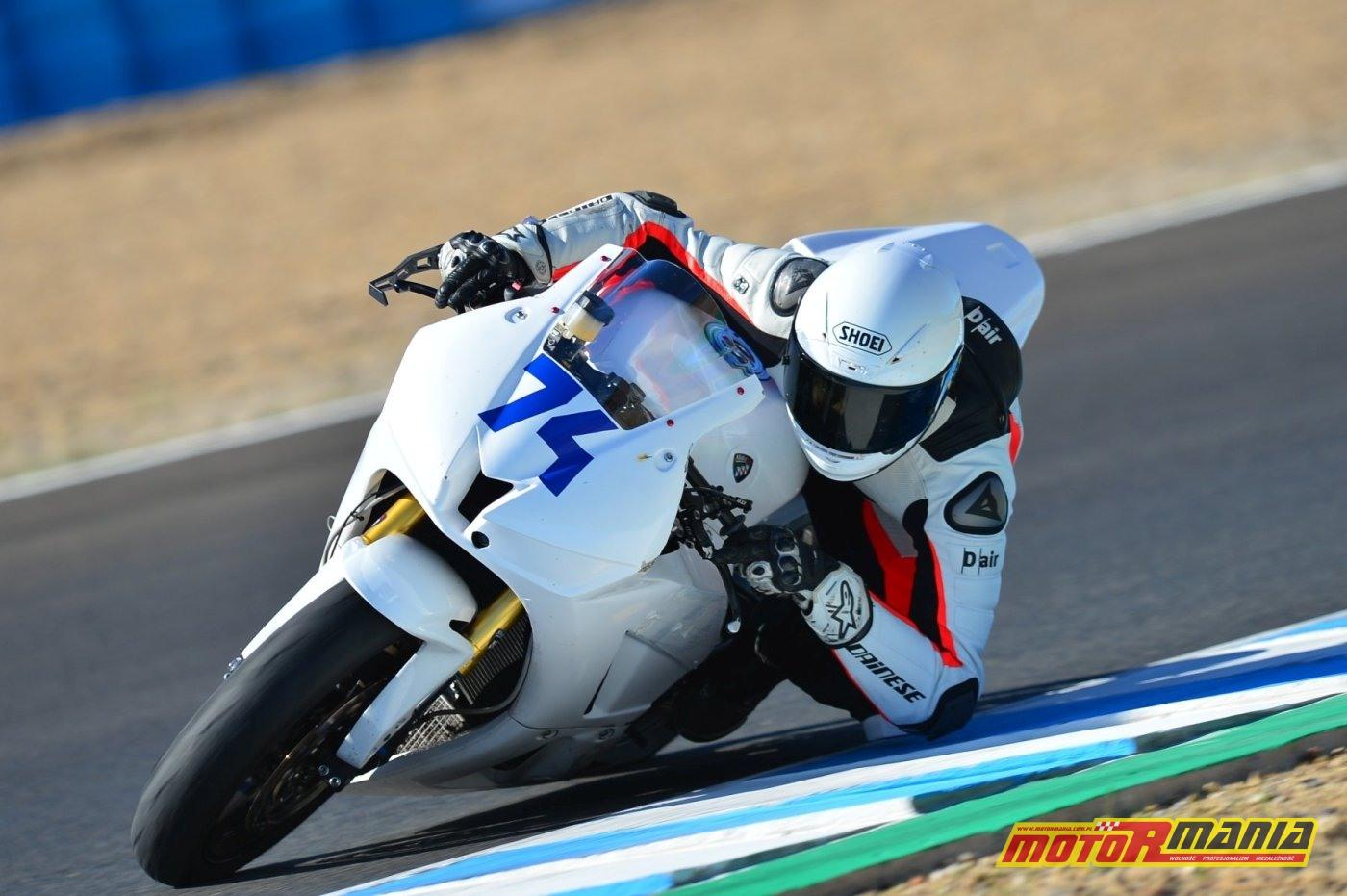 Piotr Biesiekirski - Jerez - Mistrzostwa Hiszpanii (7)