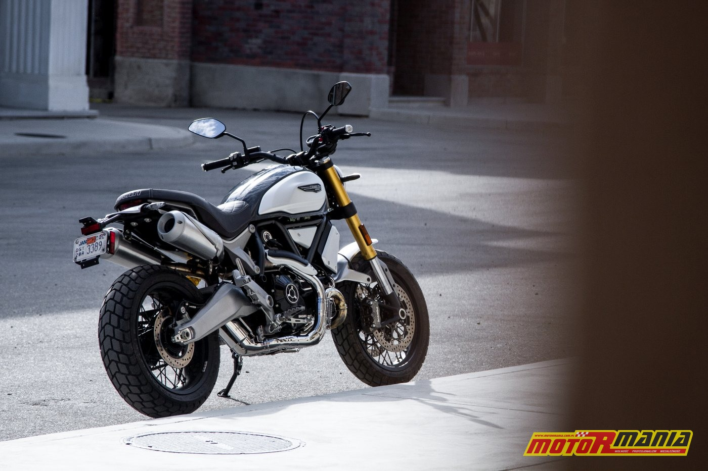 Scrambler 1100 Special - Ducati 2018 (1)