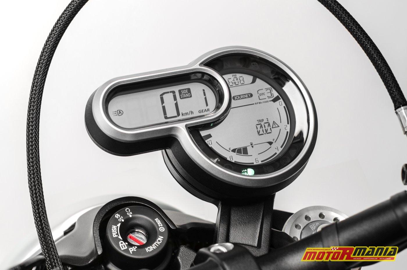 Scrambler 1100 Sport - Ducati 2018 (2)