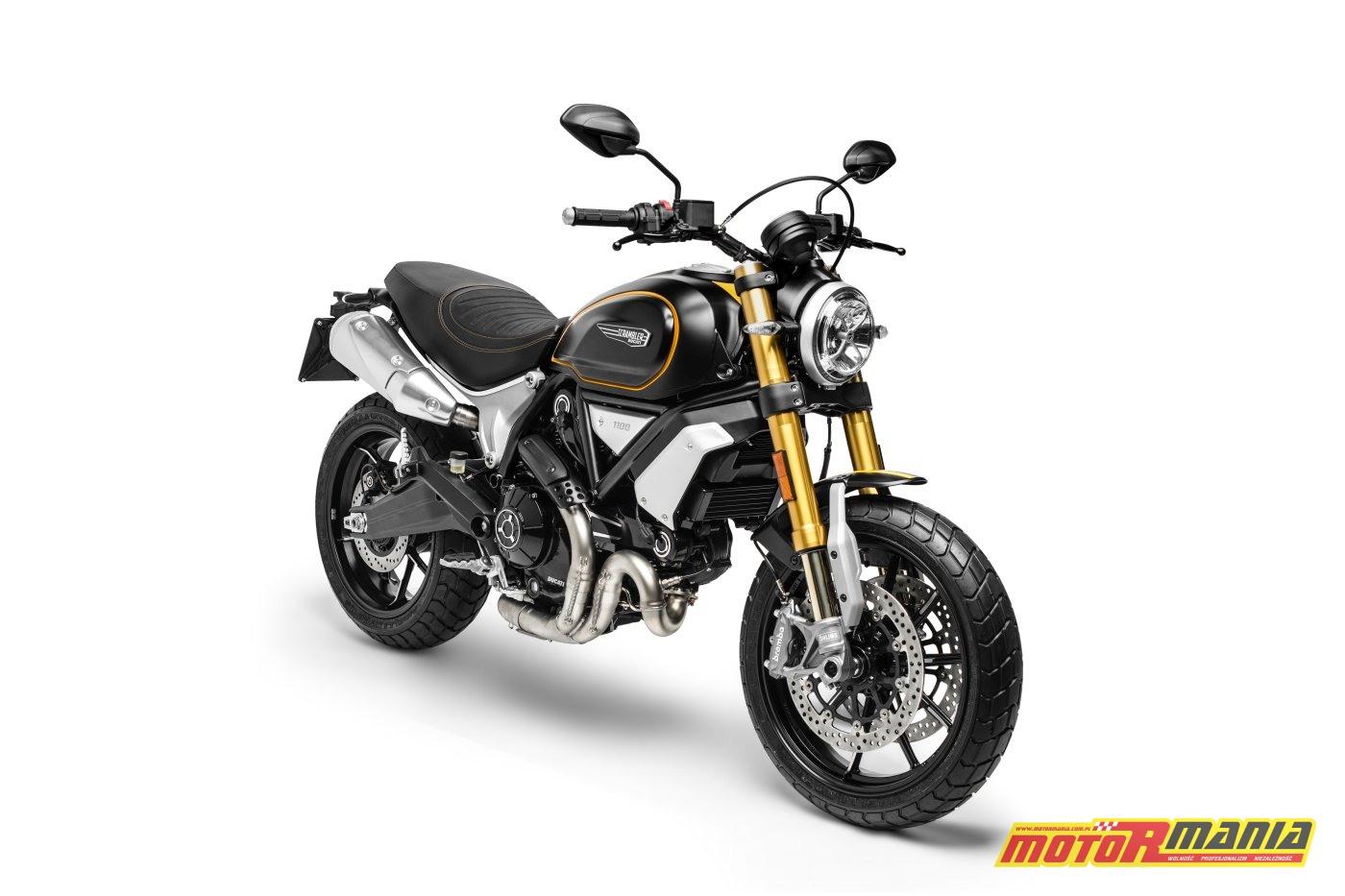 Scrambler 1100 Sport - Ducati 2018 (3)