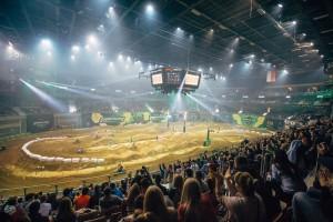 Supercross Gdańsk_Sportainment_Piotr Staroń