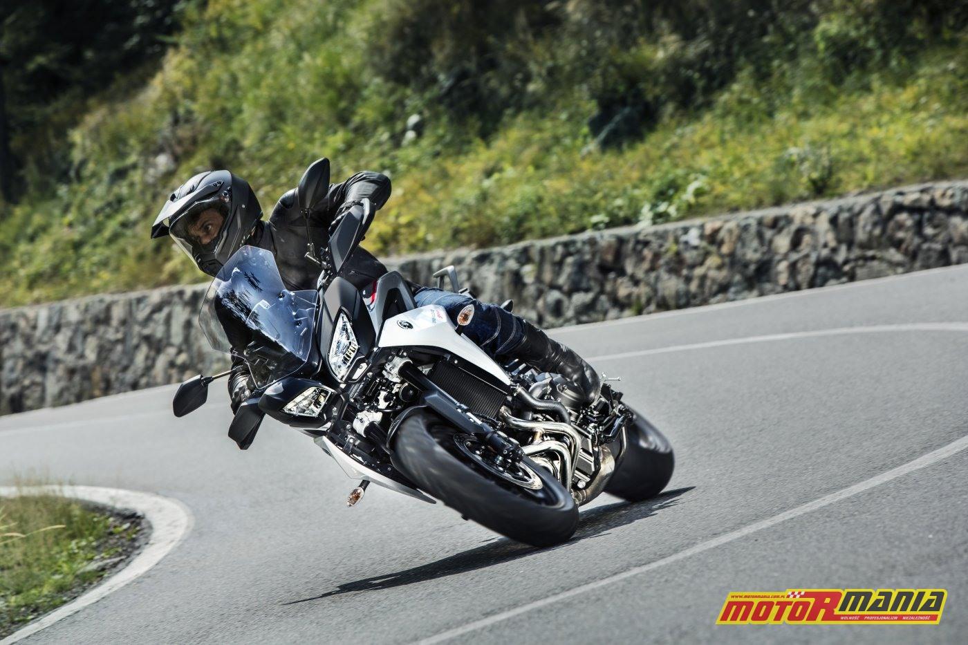 Yamaha Tracer 900 2018 (1)