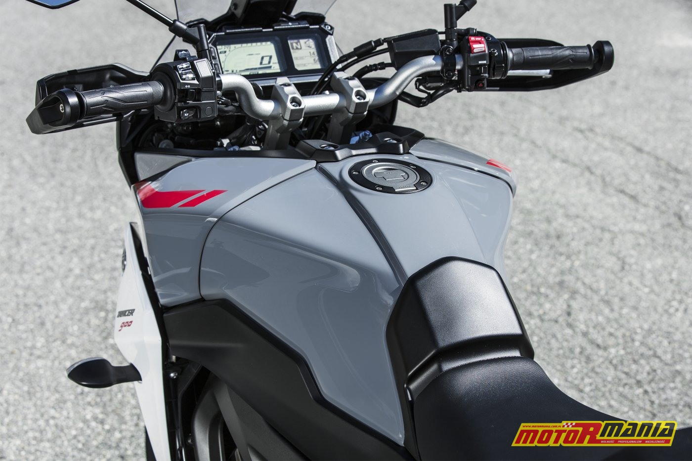 Yamaha Tracer 900 2018 (11)