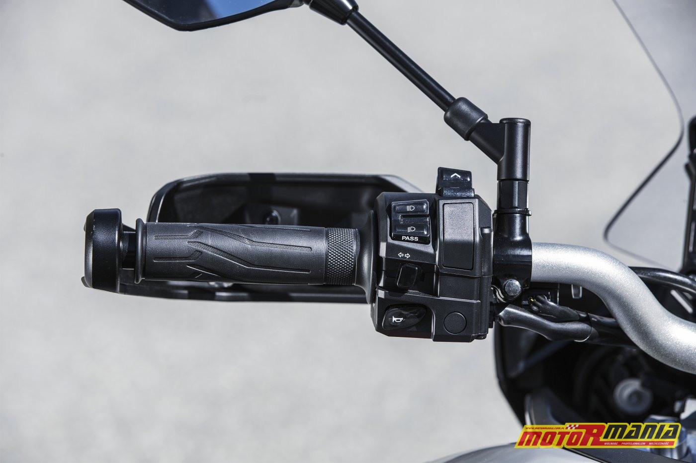 Yamaha Tracer 900 2018 (25)