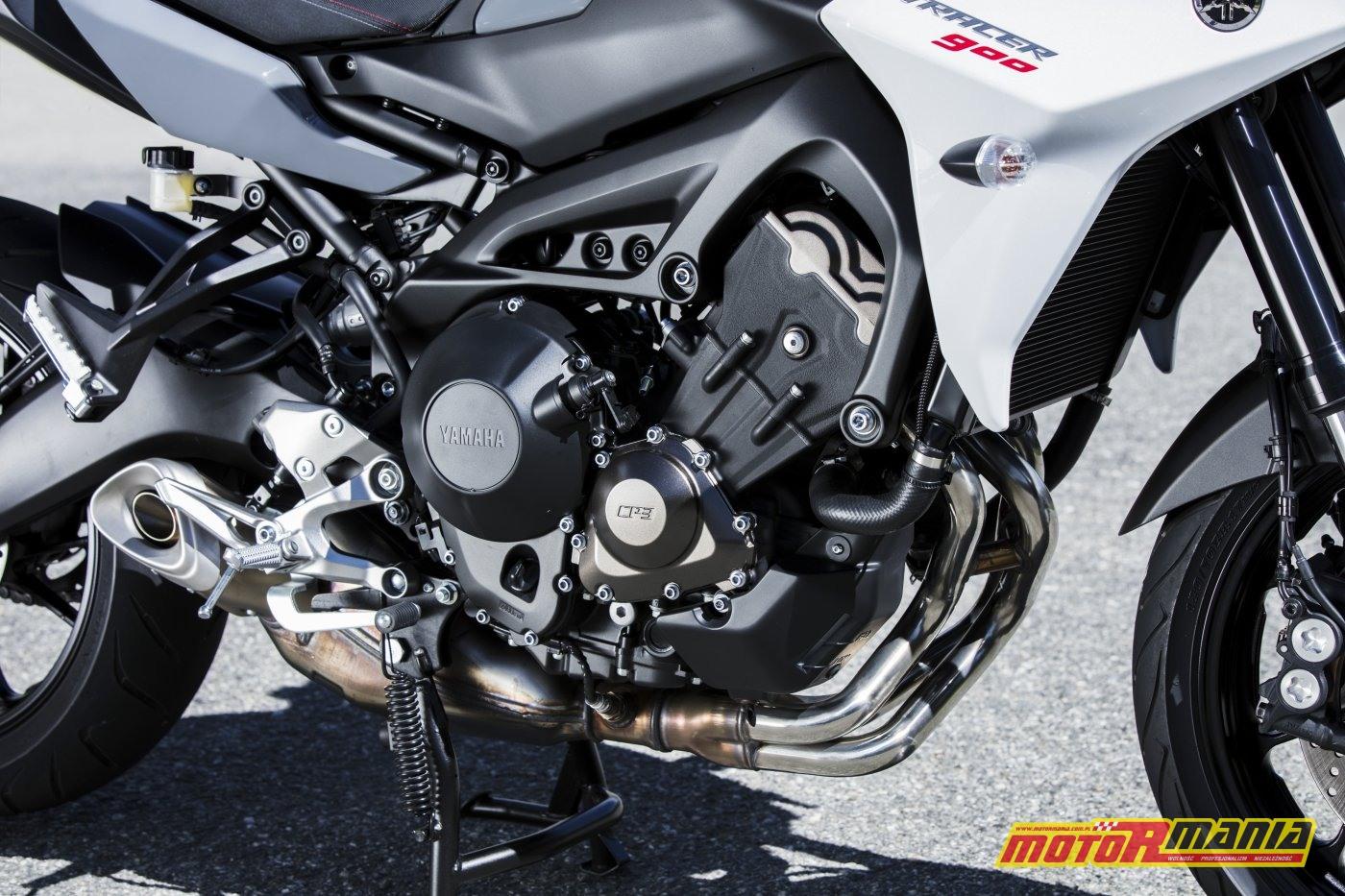 Yamaha Tracer 900 2018 (6)