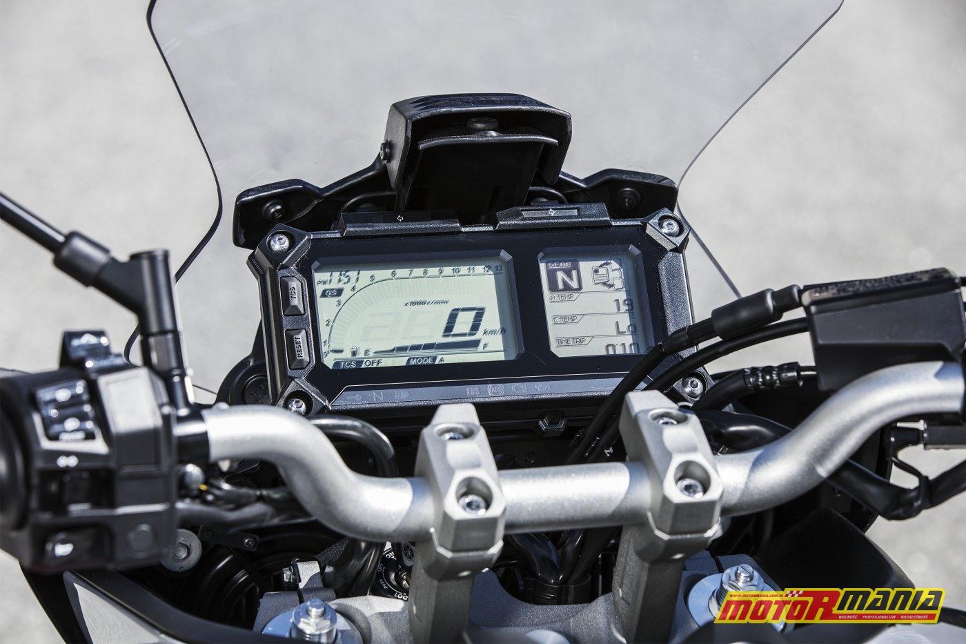 Yamaha Tracer 900 2018 (9)