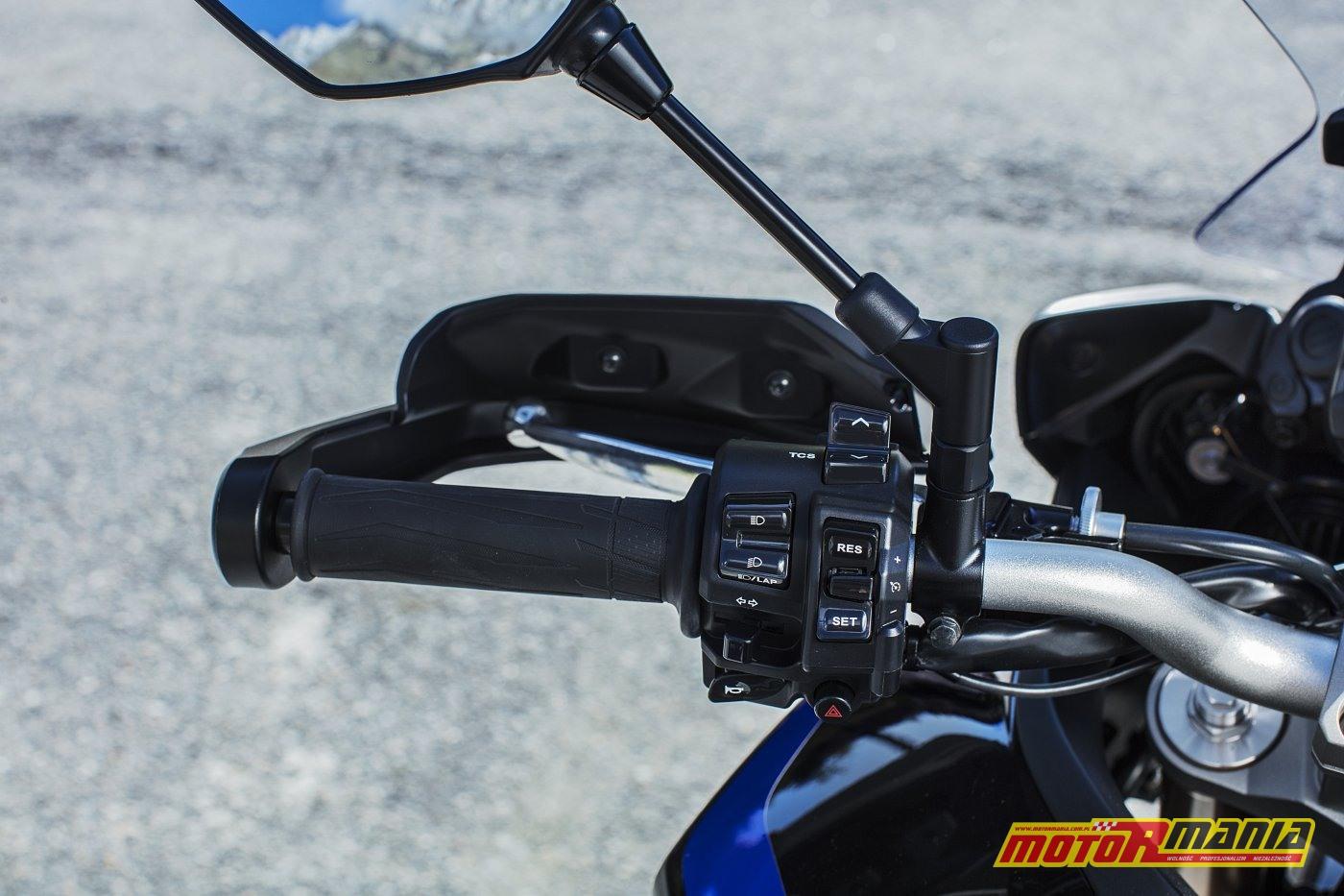 Yamaha Tracer 900 GT 2018 (10)