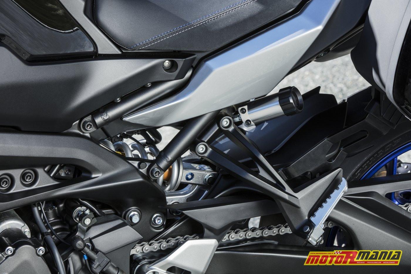 Yamaha Tracer 900 GT 2018 (11)