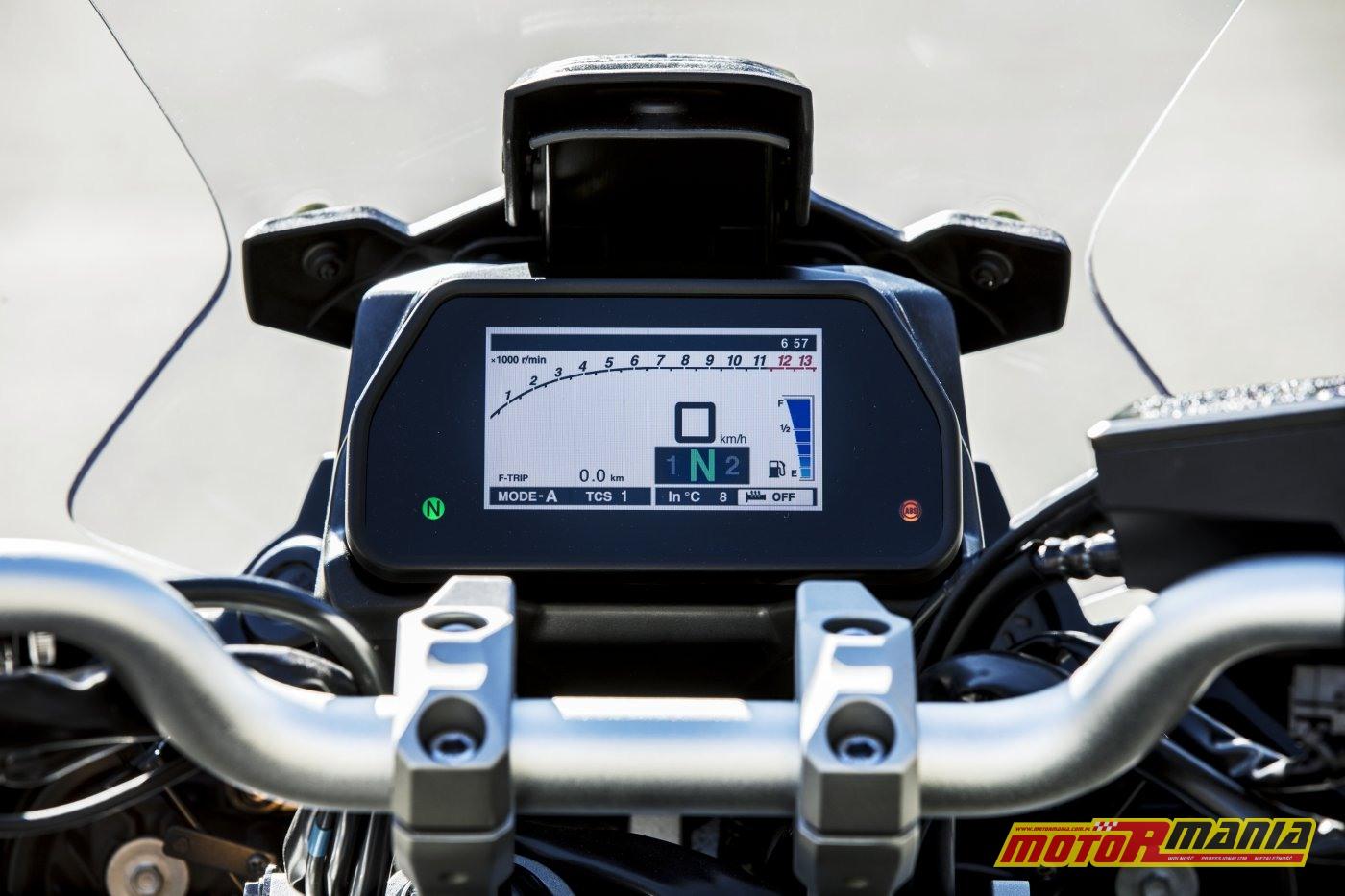 Yamaha Tracer 900 GT 2018 (12)