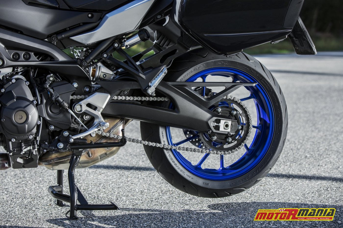 Yamaha Tracer 900 GT 2018 (17)