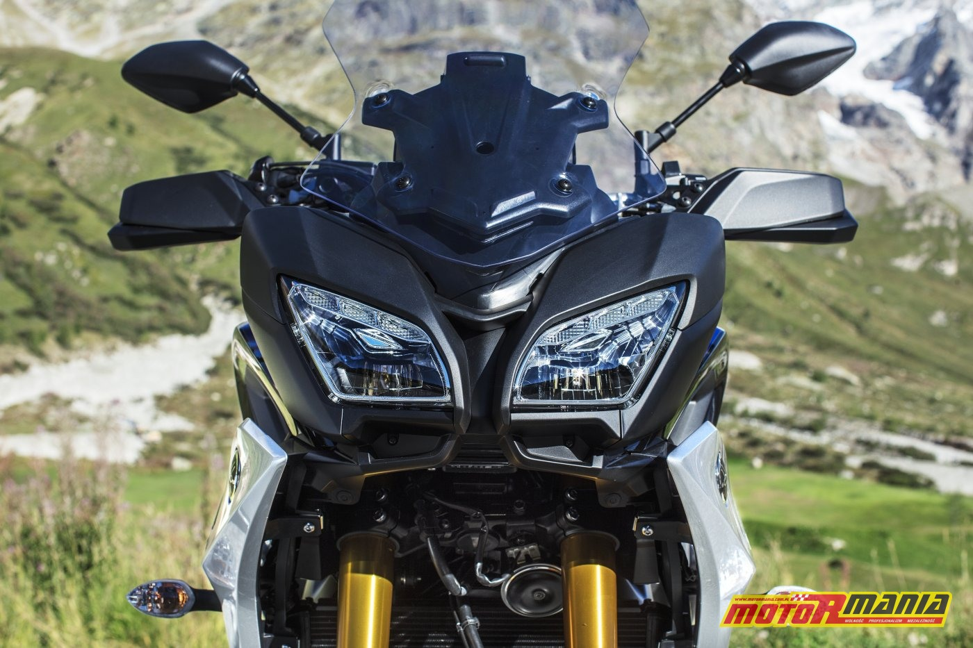 Yamaha Tracer 900 GT 2018 (20)