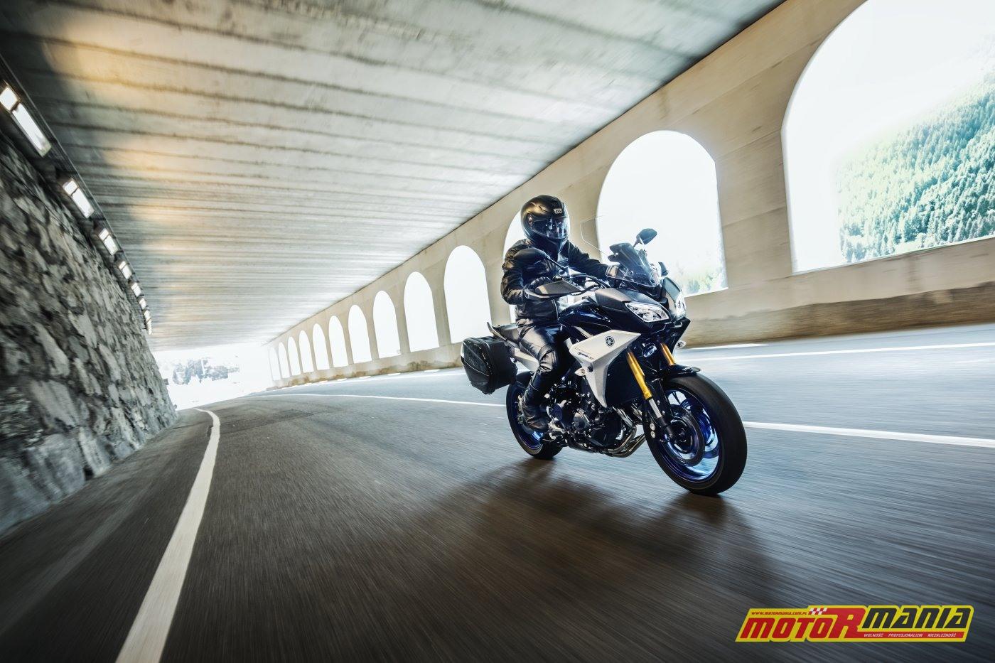 Yamaha Tracer 900 GT 2018 (3)