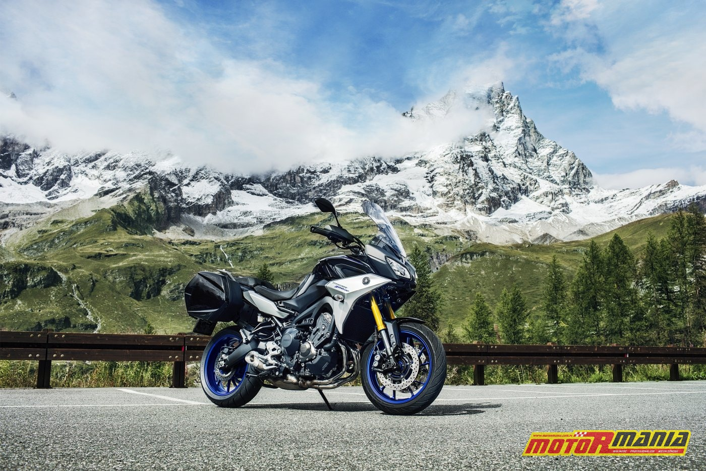 Yamaha Tracer 900 GT 2018 (31)