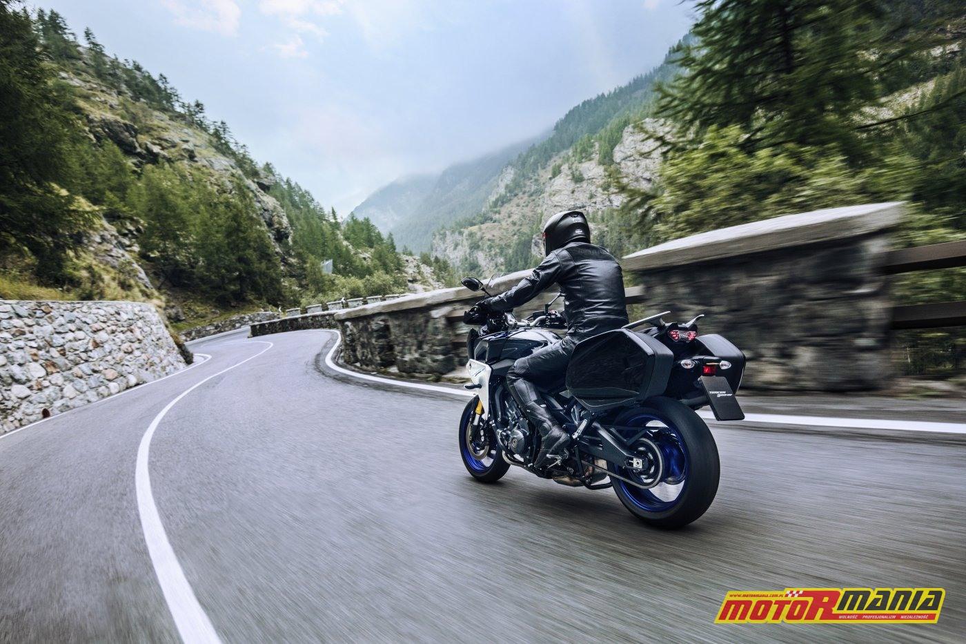 Yamaha Tracer 900 GT 2018 (5)