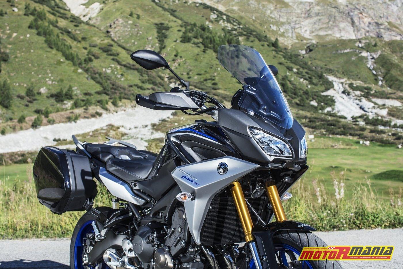 Yamaha Tracer 900 GT 2018 (8)