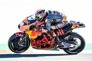 212088_Bradley Smith KTM RC16 Comunitat Valenciana Ricardo Tormo 2017