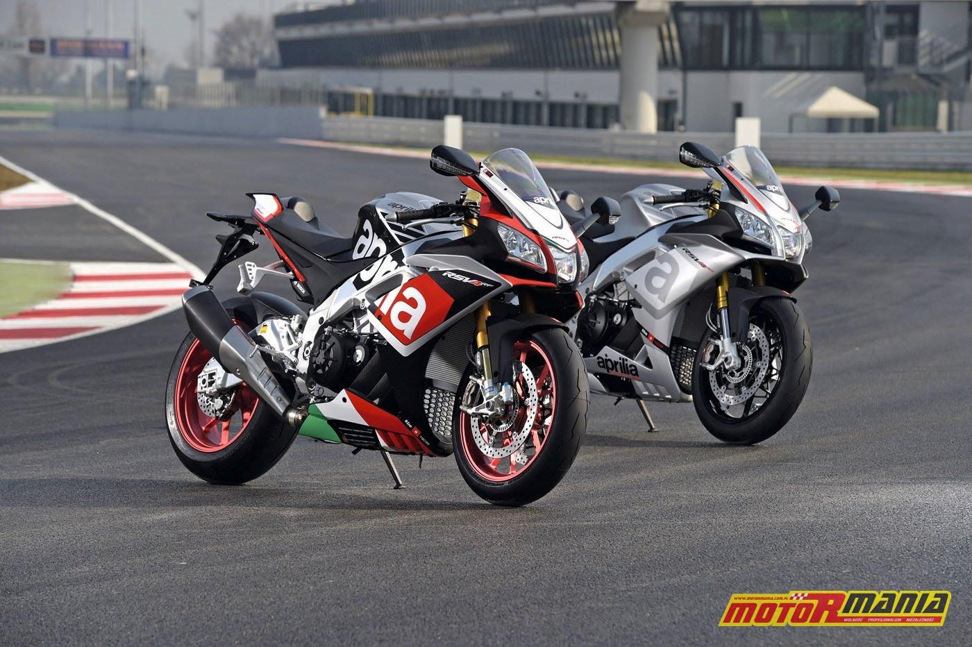 Aprilia RSV4 RF 2015 test motormania (9)