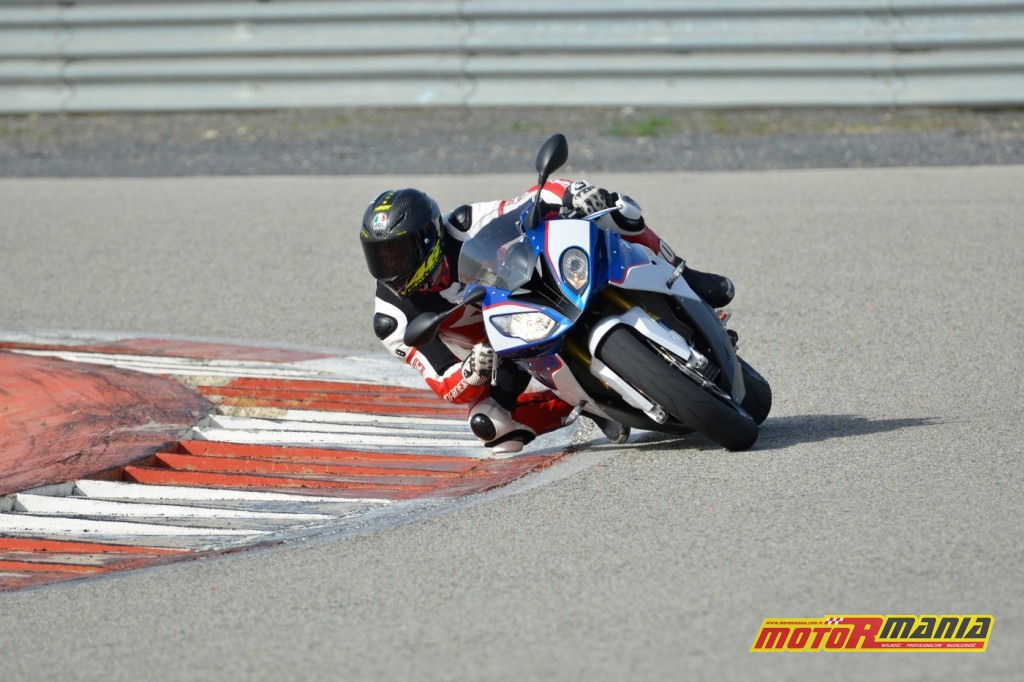 BMW S1000RR 2015 - test Motormania (1)