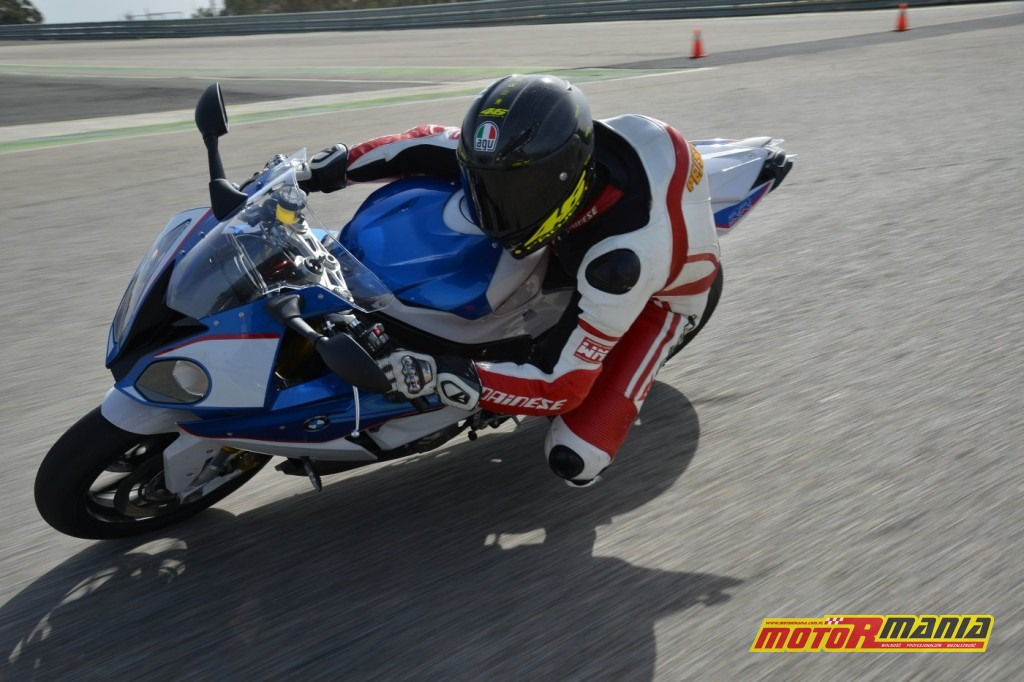 BMW S1000RR 2015 - test Motormania (10)