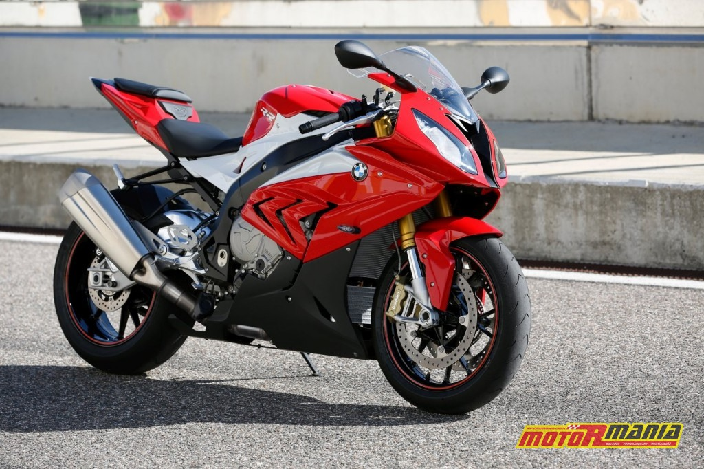 BMW S1000RR 2015 - test Motormania (11)