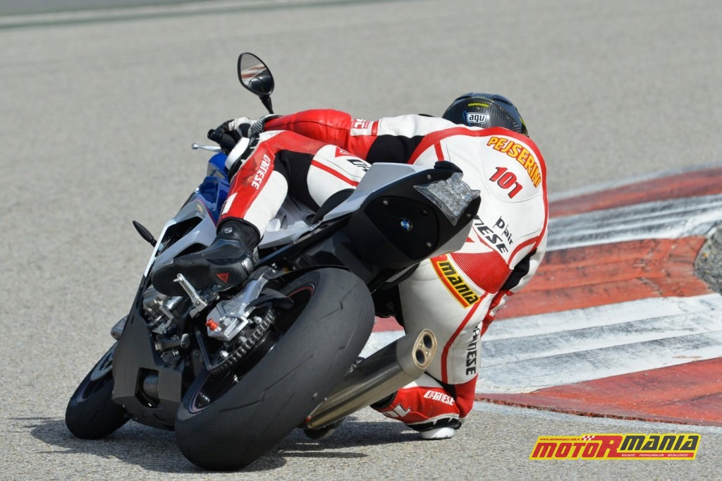 BMW S1000RR 2015 - test Motormania (2)