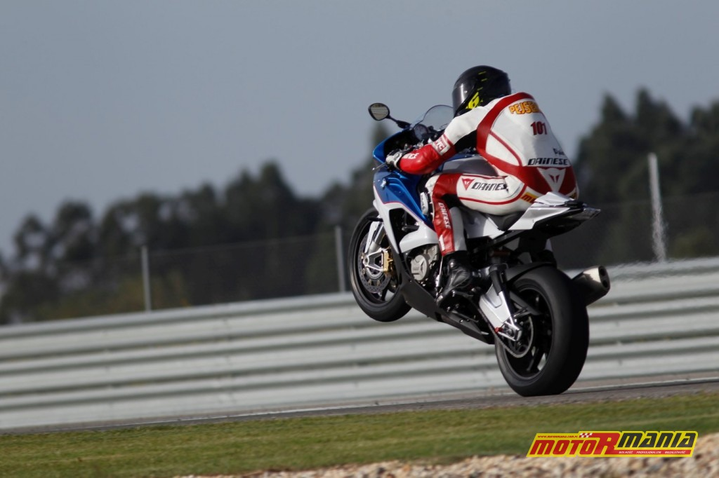 BMW S1000RR 2015 - test Motormania (3)