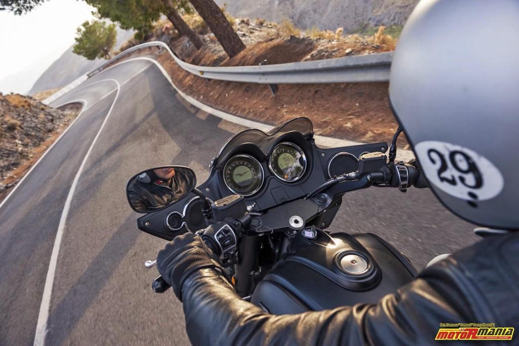Moto Guzzi MGX21 + California 1400 - Spaghetti Western (10)