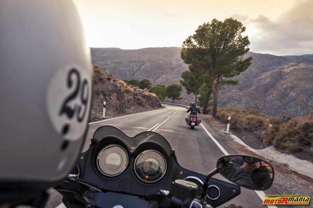 Moto Guzzi MGX21 + California 1400 - Spaghetti Western (13)