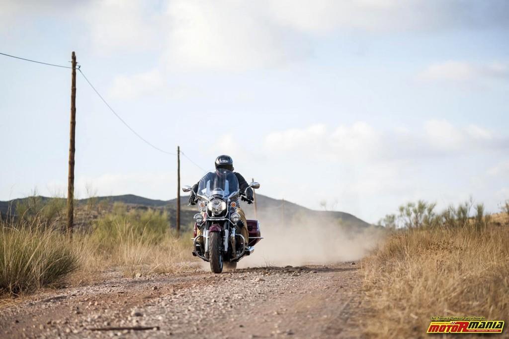 Moto Guzzi MGX21 + California 1400 - Spaghetti Western (2)