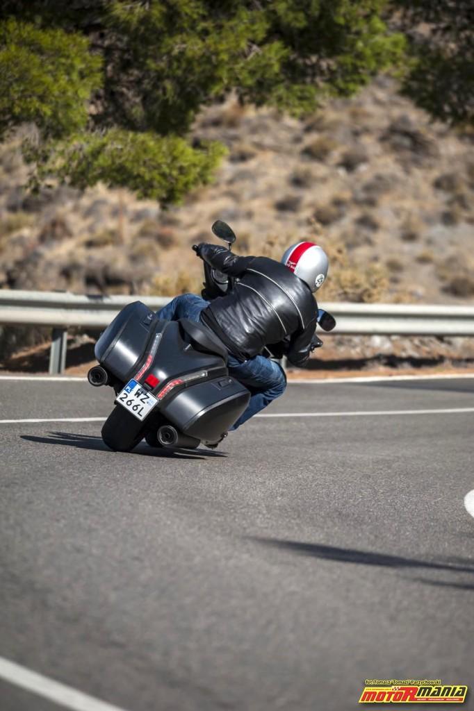 Moto Guzzi MGX21 + California 1400 - Spaghetti Western (21)
