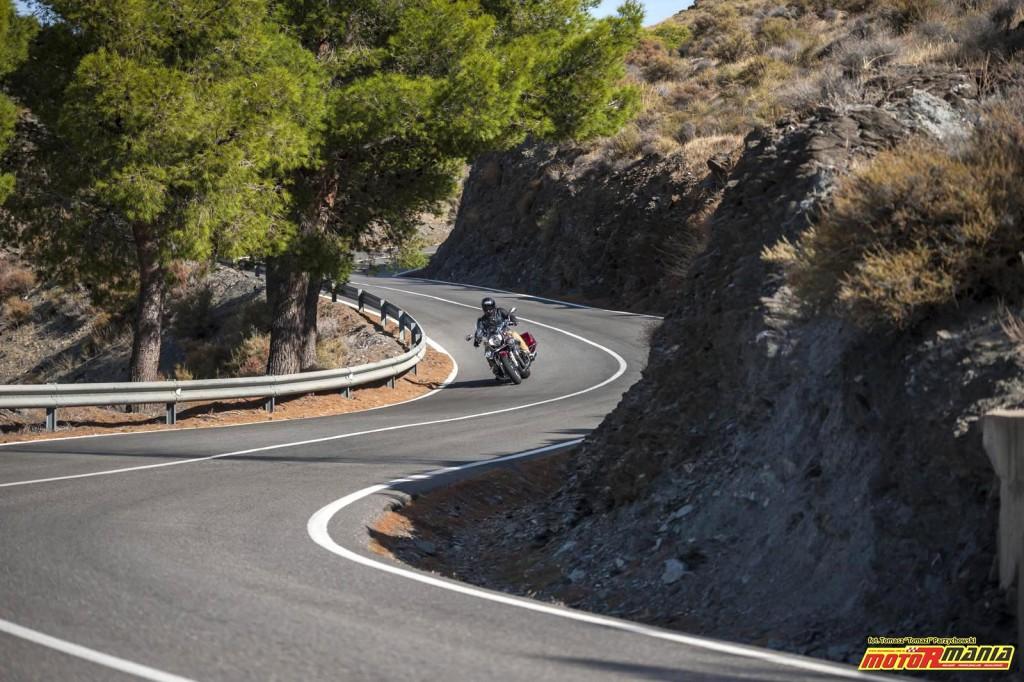 Moto Guzzi MGX21 + California 1400 - Spaghetti Western (22)