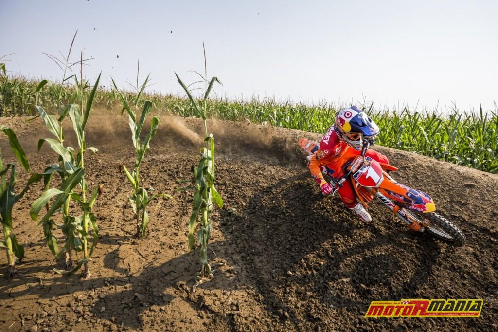 Ryan Dungey tor pole kukurydzy (2)