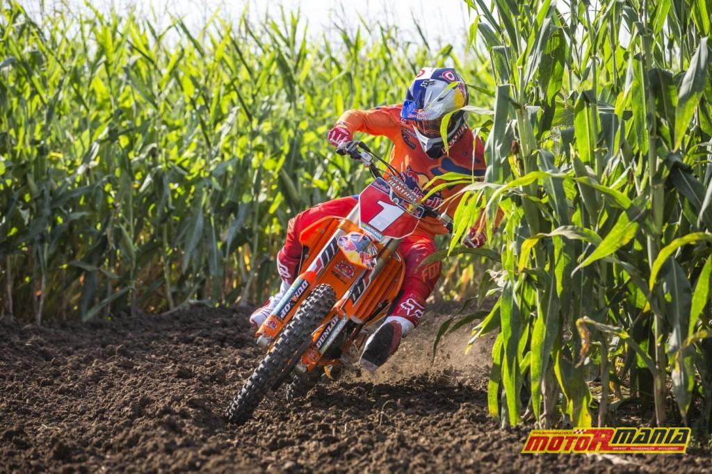 Ryan Dungey tor pole kukurydzy (3)
