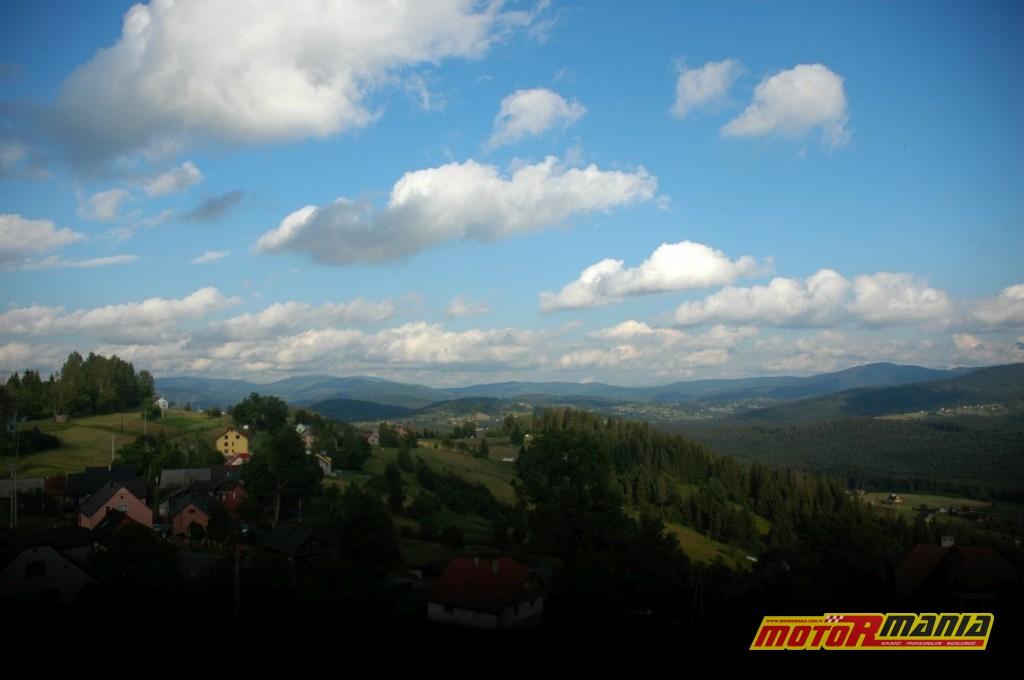 79-Beskid-Slaski-widok-z-Koniakowa