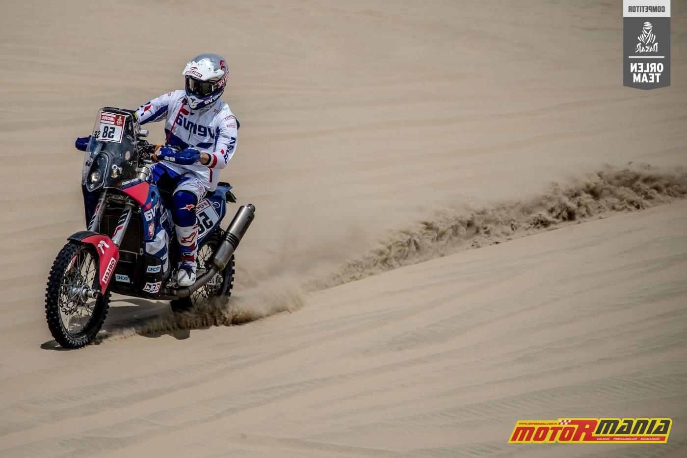 Dakar2018 D01 ORLEN_Team Giemza_4 MCH_Photo_OT