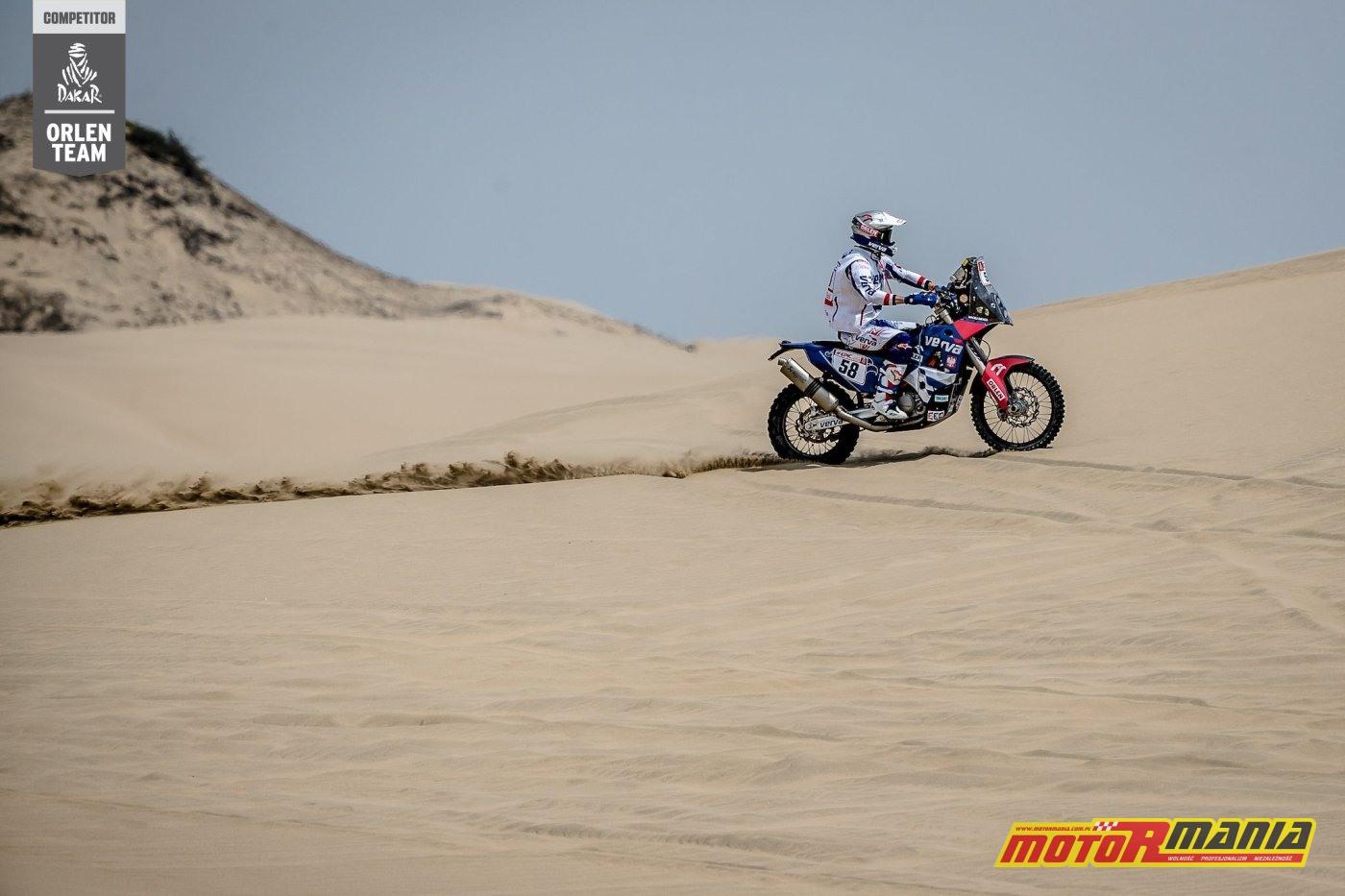 Dakar2018 D01 ORLEN_Team Giemza_5 MCH_Photo_OT