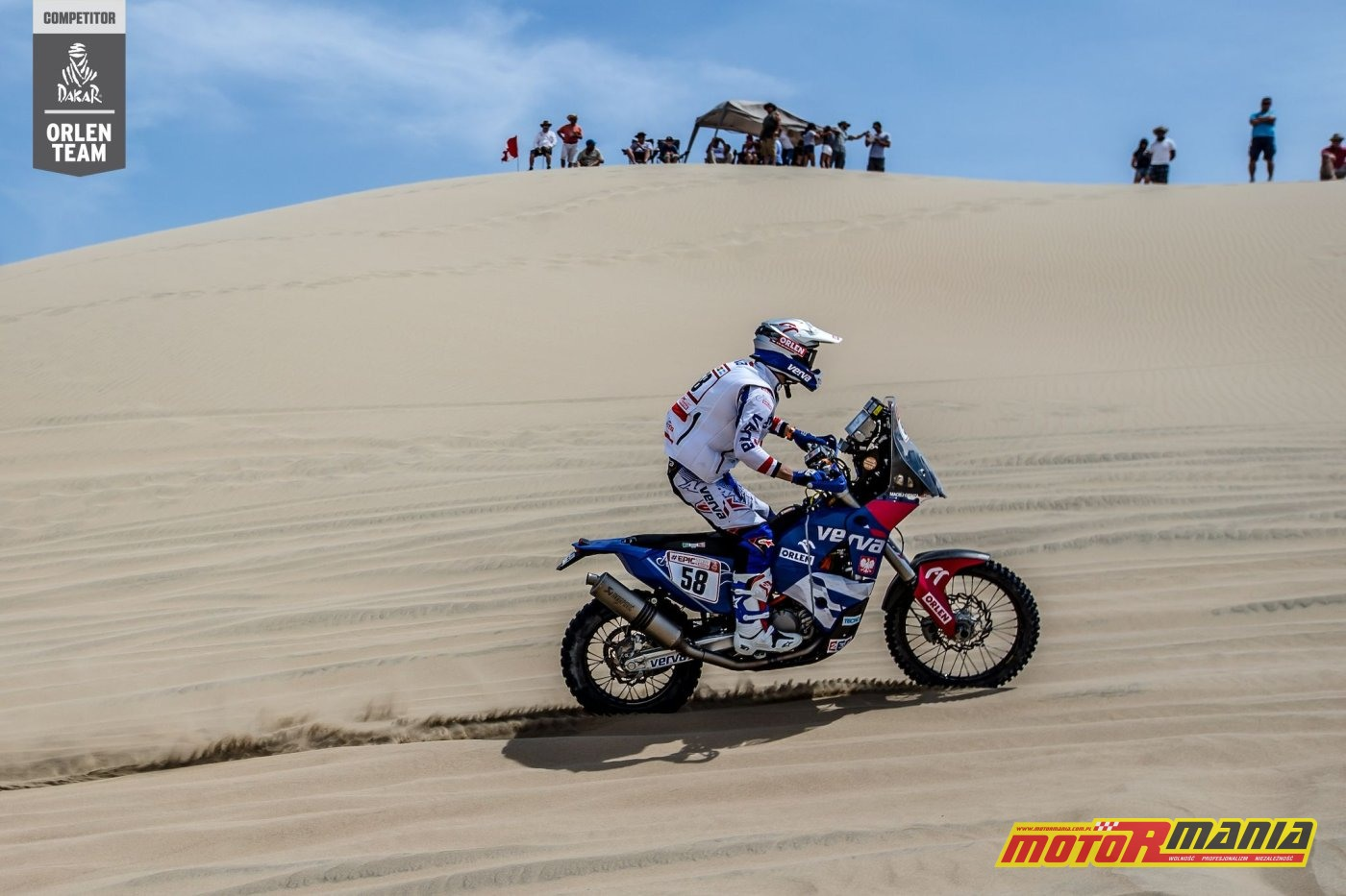 Dakar2018 D01 ORLEN_Team Giemza_7 MCH_Photo_OT