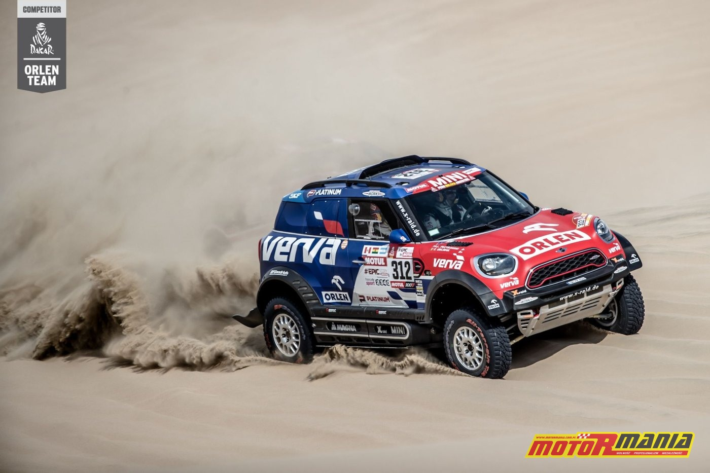 Dakar2018 D01 ORLEN_Team Przygonski_5 MCH_Photo_OT