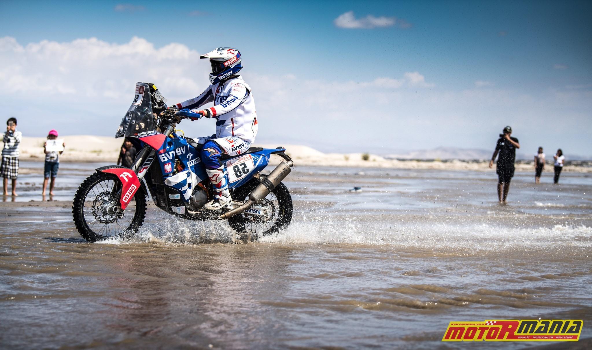 Dakar2018 D11 ORLEN_Team Giemza MCH_Photo_2