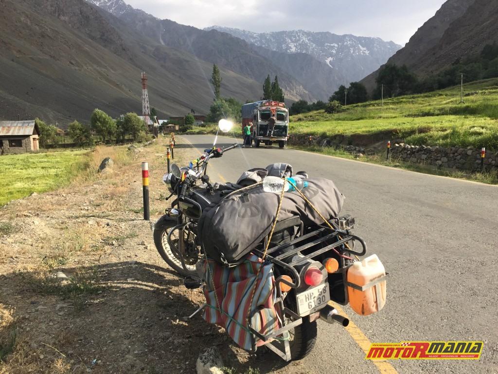 Himalaje na Royal Enfieldach 2016 (2)