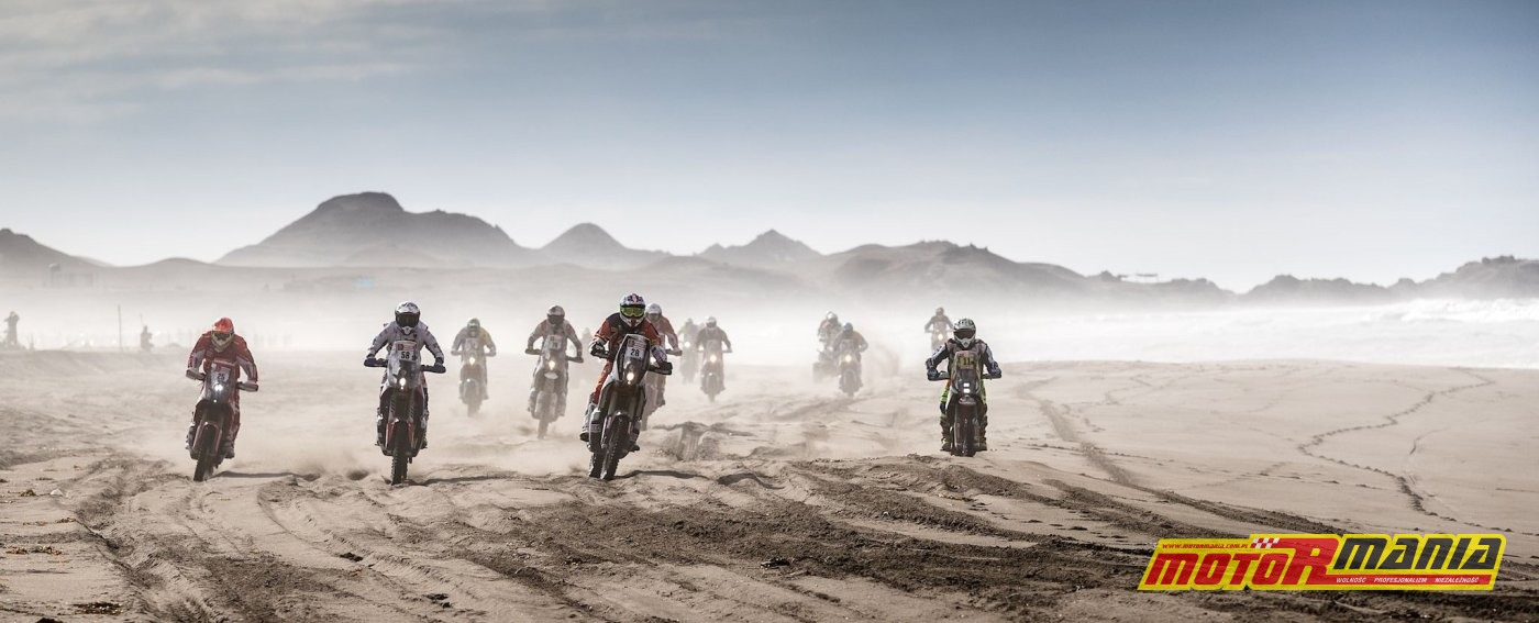 Maciek Giemza Dakar 18 Etap 4 (4)