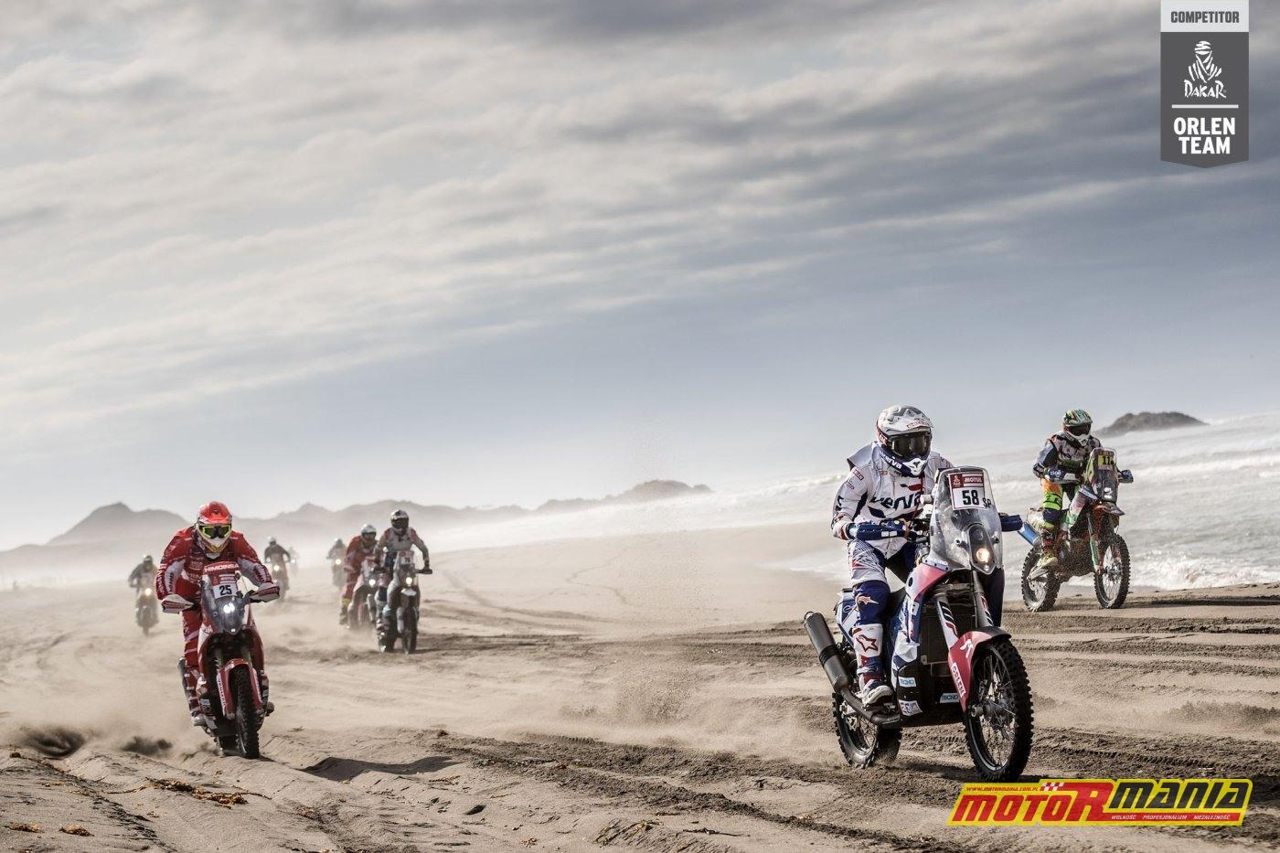 Maciek Giemza Dakar 18 Etap 4 (6)